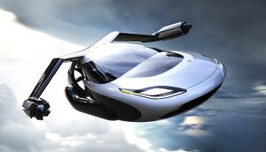 Flying car Tripjohn