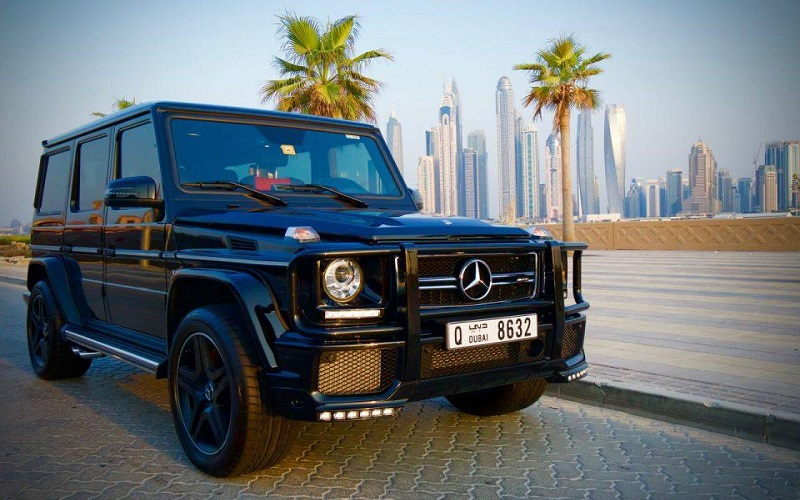 6 Features To Check Out Before Renting A Car In Dubai