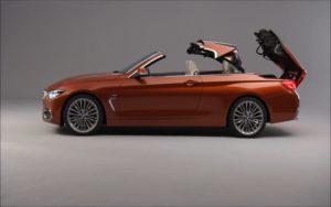 BMW 4 Series Convertible 2017 Dubai byTripjohn