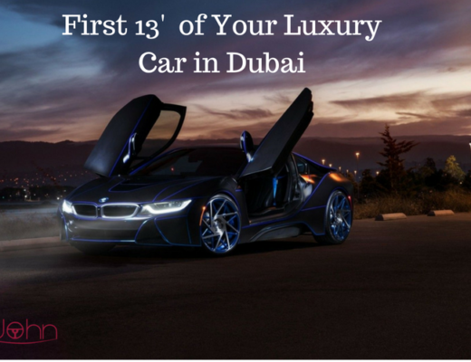 Cheap Luxury Car Rental Dubai Archives Tripjohn Blogs