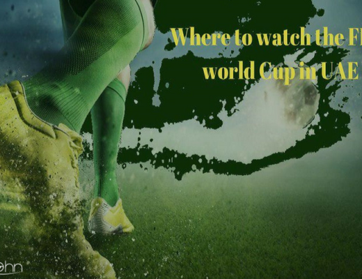 Watch football worldcup in dubai free at these place