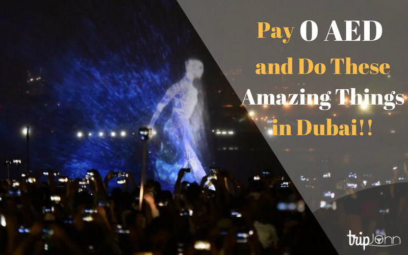 These things are shockingly free in Dubai. Checkout here