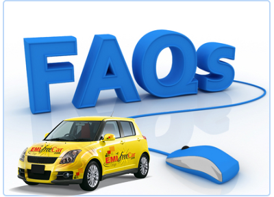 FAQs about car rentals in sharjah
