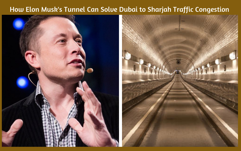 Elon's Tunnel - TripJohn