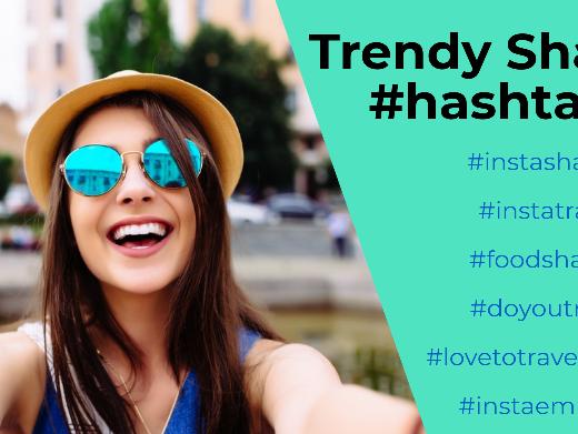 sharjah Insta hashtags.