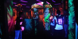 Dinosaur Cinema in Dubai