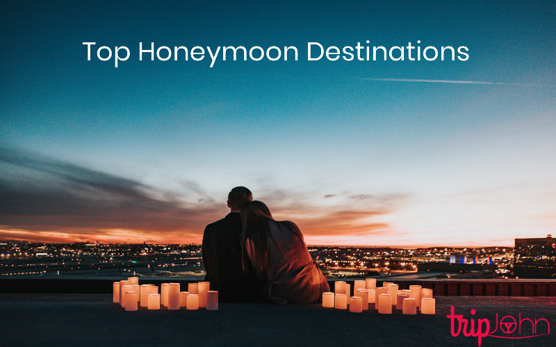 Top Honeymoon destinations in Dubai - Tripjohn