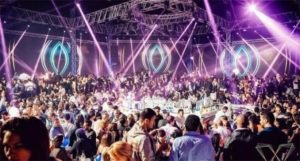 Club in Dubai