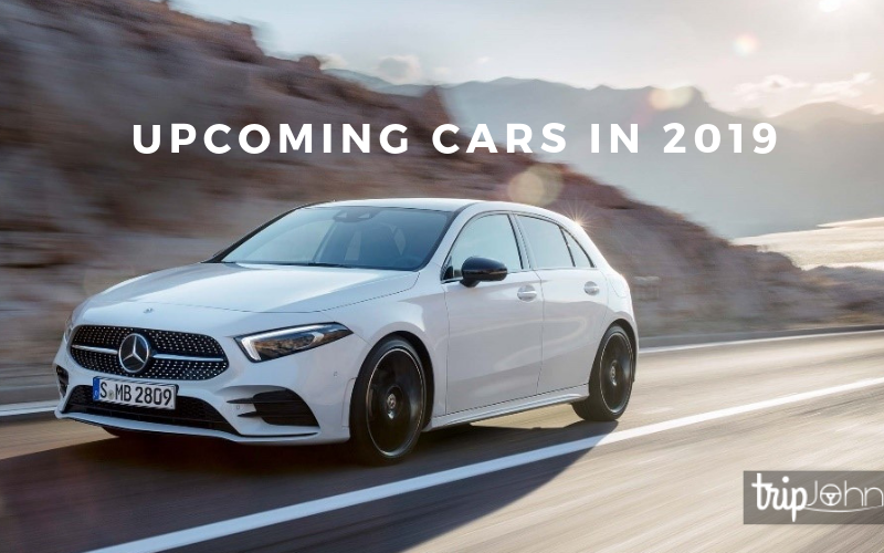 Upcoming cars in Dubai 2019 - TripJohn.com