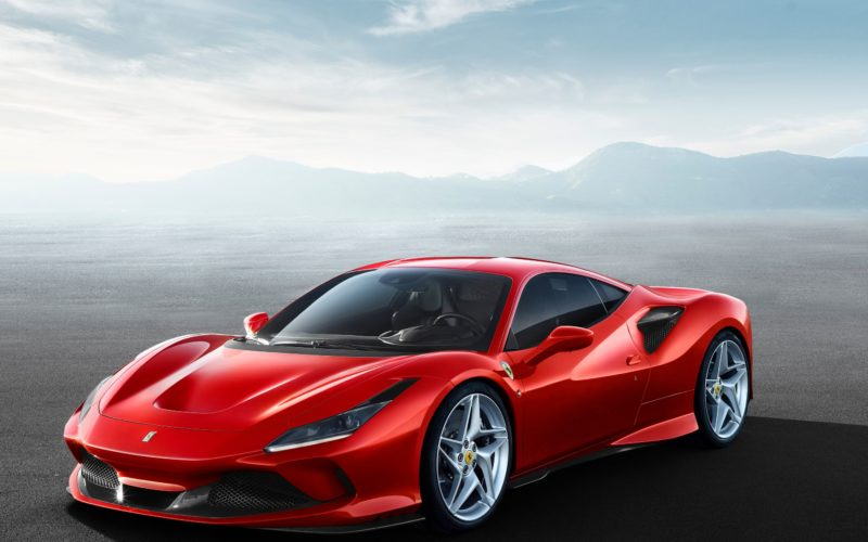 Here Is Why You Should Rent A Ferrari In Dubai Tripjohn