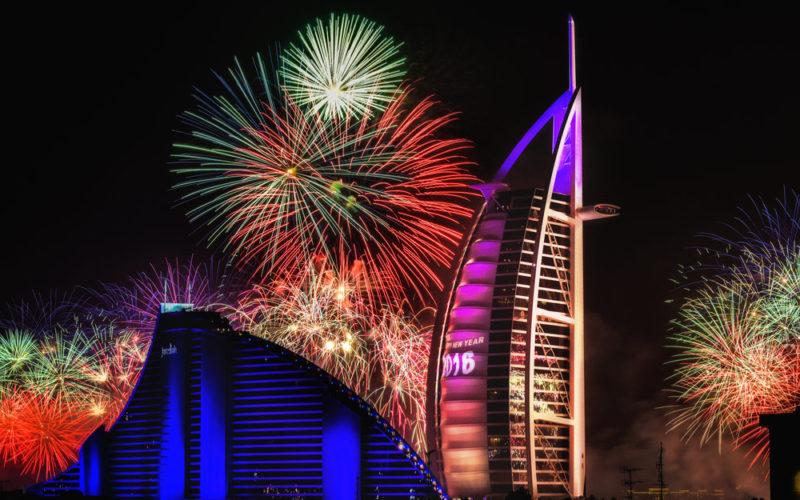 Dubai 2020 event
