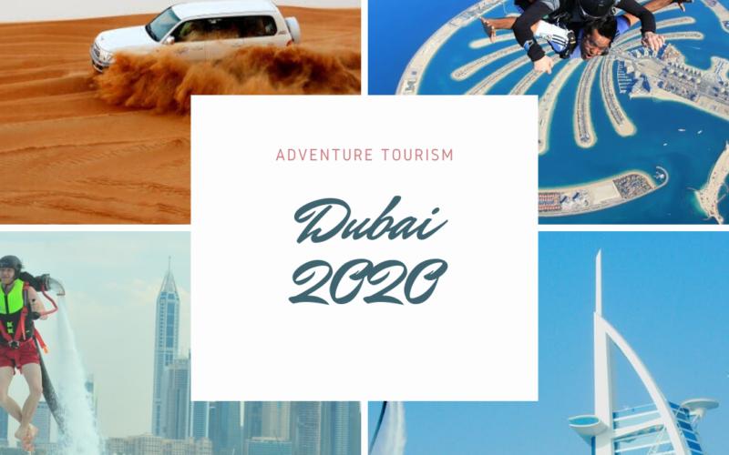 Dubai Adventure 2020