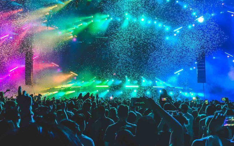 Dubai New Year Event