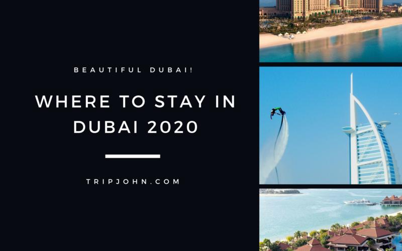 Dubai Trip 2020