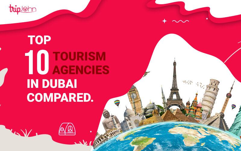Tourism Agencies in Dubai
