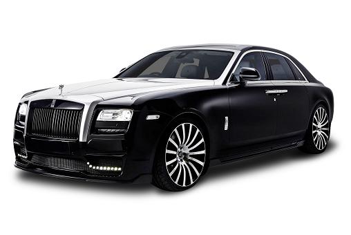 Rent A Rolls Royce 2017 In Dubai