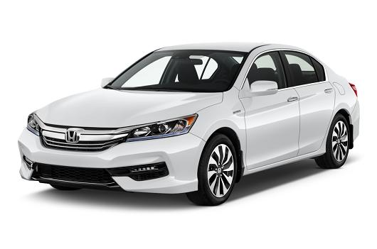 Rent a Honda Accord 2014