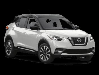 Rent A Nissan Kicks In Dubai 2020